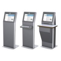 China Touch screen ipad kiosk for Information searching for Government, army, shopping mall wholesale