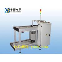 China Automatic PCB Board Handling Equipment / PCB Magazine Loader Fast Speed wholesale
