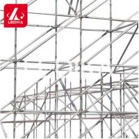 China Scaffolding Layer Truss / Aluminum Stage Lighting Truss Systems on sale