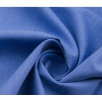 China Skin - Friendly Polyester Rayon Fabric , Water Resistant Polyester Fabric wholesale