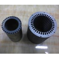China Rotor and Stator stamping parts for Precision CNC Machinery Spindle wholesale