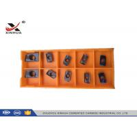 China Die Milling APMT Tungsten Carbide Inserts For Metal Machining Metal Working wholesale