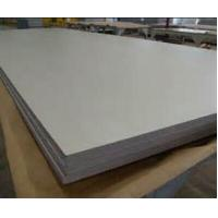China ASTM A240 316L 301 304 316 Stainless Steel Sheet / Plate 2B HL NO1 Finish 2000mm on sale