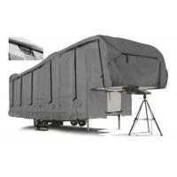 China Rv 5th Wheel Covers /  Durable RV Cover Resistance To Rainfall And Snow wholesale