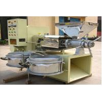 Buy cheap Integrated Screw Oil Press from wholesalers