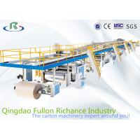 China High Speed Automation Computerised Corrugated Roll Forming Machine wholesale