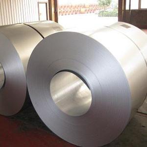 China Corrosion Resistant Coloful Anti - fingerprint Oil G550 Aluzinc Steel Coils For Construction wholesale