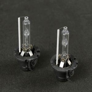 China Original D4S HID Replacement Bulbs 9006 , 6000k HID Fog Light Bulbs wholesale