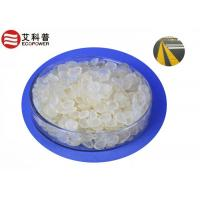 China Good Resistance to Yellowing and Ageing Hot Melt Road Marking Paint Resin wholesale