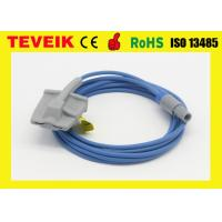 Wholesale SpO2 sensor for BCI patient monitor , adult soft tip Redel 7pin from china suppliers