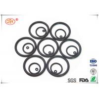 China NBR O RingS 70 For Pump Seal , Waterproof  O Ring Excellent Air Tightness wholesale