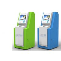 China Intelligent Recycling Kiosk Store Money in Mobile Phone Kiosk With Wireless Module Sensor wholesale