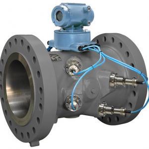 China Daniel SeniorSonic 3414 Four-Path Gas Ultrasonic Flow Meter wholesale