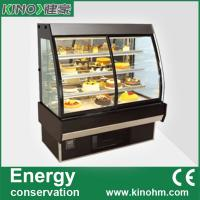 China China factory sale,commercial showcase,Bakery Store showcase,pastry cake display cabinet wholesale
