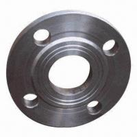 China Forged Steel Flange, Made to DIN Standards wholesale