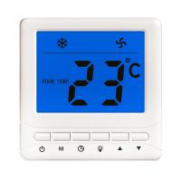 China Small Digital Boiler Thermostat Temperature Measurement Accuracy wholesale