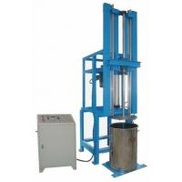 China High Speed Vertical Foam Making Machine With Electronic Frequency Converter Control wholesale