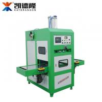 China 8kw/10kw Automatic moving-table high frequency blister packing HF welding machine wholesale