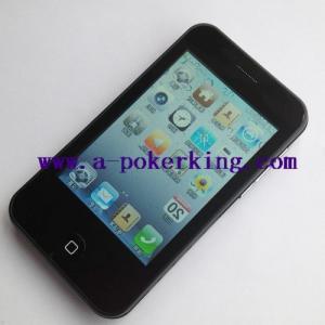 China No.7 Poker Smoothsayer wholesale