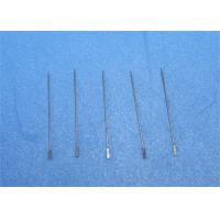 Super Hard Material Tungsten Carbide Pins With Transition Metal
