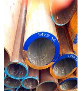 China Rúry bezšvové závitové Standard : EN 10216-1, 10255 STN 420250 / 425710, 425711 DIN 1629/2448 (2440,2441) wholesale