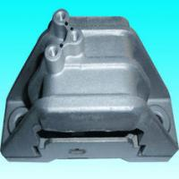 China ADC12 200011-03-06 grinding, drilling Aluminum Car Brackets for GM Motor wholesale