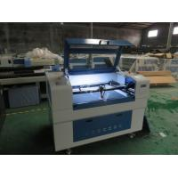 China Economic Mini CO2 Laser Cutter Machine / Laser Cutter And Engraver Machine wholesale