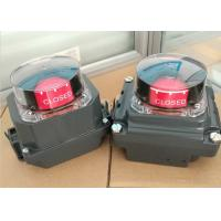 China Waterproof Limit Switch Box Pneumatic Actuator Accessory For Electric Actuator wholesale