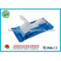 China Individually Wrapped Antibacterial Hand Wipes For Kids , Portable wholesale