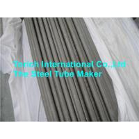 China Seamless Automotive Steel Tubes GB / T3203 Grade G10CR2NI3MO wholesale