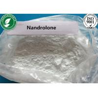 China Healthy Steroids Powder For Burning Fat Nandrolone Base CAS 434-22-0 wholesale