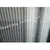 Quality 180gsm or 200gsm Scaffold Debris Netting , Plastic Mesh Barrier Safety Netting for Construction for sale