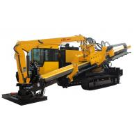 China 120t Trenchless Horizontal directional Drilling machine pipe pulling HDD machine DL1200 wholesale