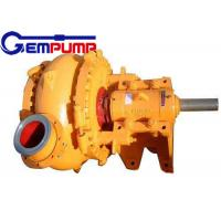 Quality 14/12G-G Chemical Centrifugal Pump , vice impeller seal / packing seal pump for sale
