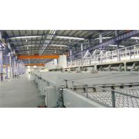 China Magnetron Sputtering coating line for low-e glass wholesale