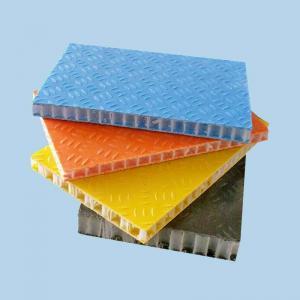 China Building Dercorative Aluminum Honeycomb Board Weathertex Exterior Wall Cladding Panel wholesale