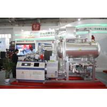 Buy cheap -55 Centigrade 2 Stage R717 / Co2 Vfd Freezer Room Kobelco Screw Compressor Rack from wholesalers
