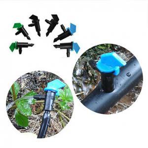 China Take Apart Dripper Non-PC Dripper Drip Irrigation Accessories supplier Dripper wholesale
