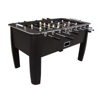 """Indoor Sports Wooden Soccer Table , 57"""" Football Game Table For Entertainment"""