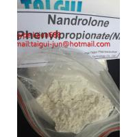 China Oral Pharmaceutical Anabolic Steroid Hormones , Raw Nandrolone Phenylpropionate Testosterone Powder 62-90-8 wholesale