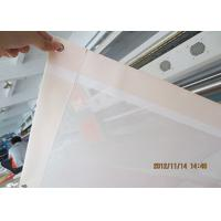 China PVC Mesh Advertising Flags And Banners , Color Vinyl Banners Water Resistant 5.1M Width wholesale