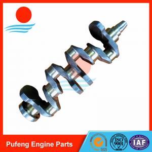 China China Auto Crankshaft Wholesale Mazda R2 crankshaft R2Y1-11-300 OR241-11-301 R263-10-300 wholesale