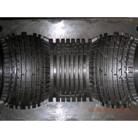 Quality Adult Games Car Tire Mould , EDM CNC machining Tire Mold for sale
