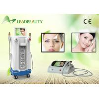 Wholesale 5MHz Facial treatment Fractional RF Microneedle System for anti wrinkle treatment from china suppliers