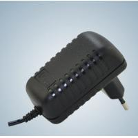 China 10 W KSAFC Universal AC Power Adapters for Set-top-box with EN60950 wholesale