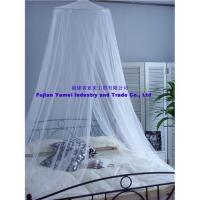 Insecticide treated mosquito nets