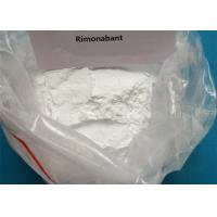 China Rimonabant Fat Burner Powder For Women CAS 168273-06-1 Fat Reducing Steroids on sale