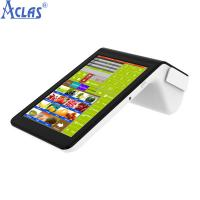 Buy cheap High quality All-in-one POS,Retail POS,8 Inch Android POS,Touch Screen POS With from wholesalers