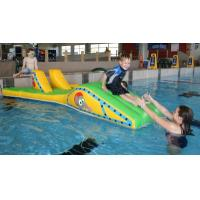 China hot sale inflatable water games/water toys/water sports wholesale