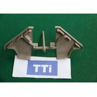 China China TTi Two Cavities Plastic Injection Molded Parts for Building Parts wholesale